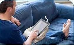 tablet of e-reader Eigenwijsje