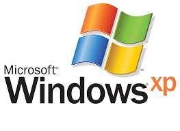 windows xp beveiliging