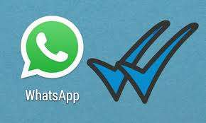 blue ticks whatsapp