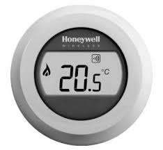 Honeywell Round Connected thermostaat – Review – EigenWijsje Nr 43
