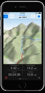 Maps3D_fietsnavigatie