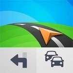 Offline GPS navigatie voor Android, iOS en Windows Phone: Sygic