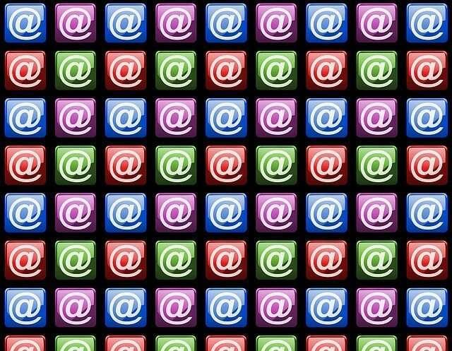 Help! Ik kan buitenshuis geen e-mail verzenden!