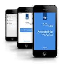 kopie-id app