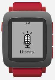 How to change the language for Pebble Time Voice – Many languages possible!