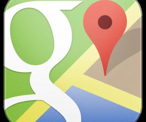 Google Maps wordt steeds beter