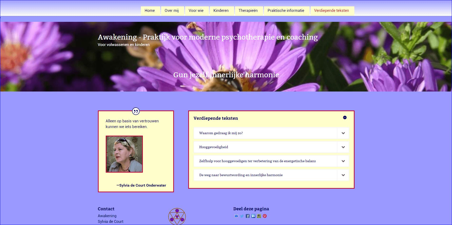 www.awakening-therapie.nl
