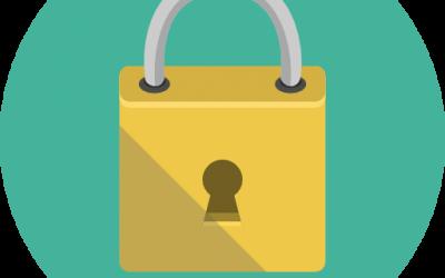 Je WordPress website beveiligen in een handomdraai!