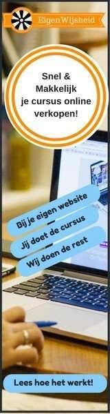 E-Learning by EigenWijsheid