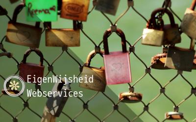 SSL certificaat – hangslotje voor je website
