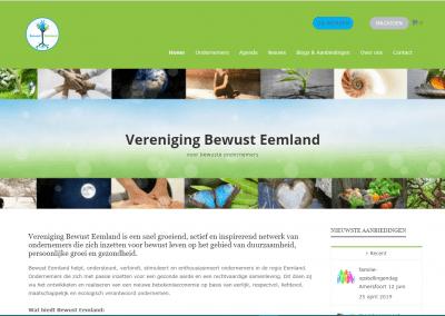 EigenWijsheid Webservices Amersfoort - klanten - Bewust Eemland